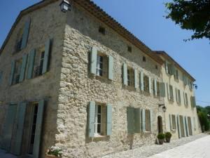 Bastide St. Mathieu